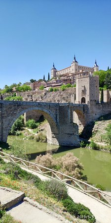 Toledo At Your Own Pace from Madrid: Toledo old city