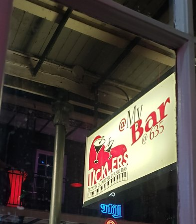 Ticklers Dueling Piano Bar (New Orleans) - Updated 2019