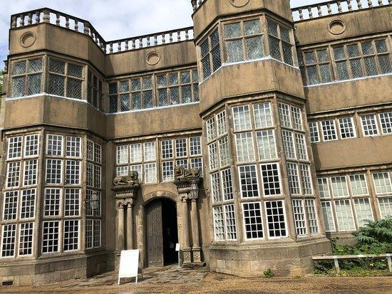 Astley Hall: A great hidden gem