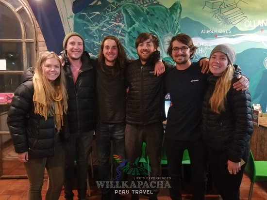 Willkapacha Peru Travel