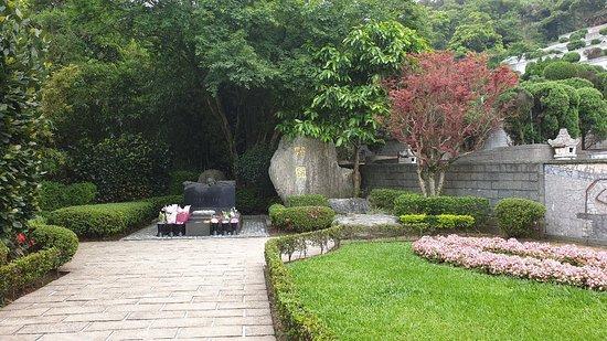 תמונה מTeresa Teng Memorial Park