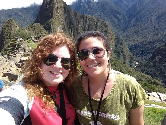 Peru Travel Specialist