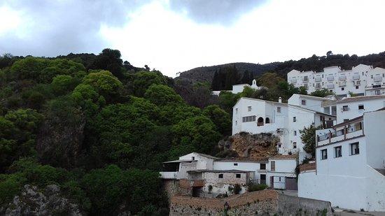 Castillo árabe de Qasr Bunayra