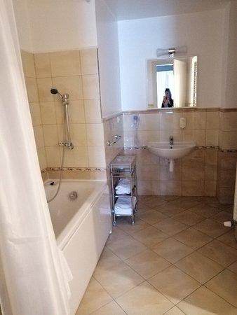 Un appartamento con i servizi di un b&b!