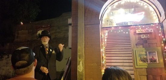 Foto Old Bisbee Ghost Tours