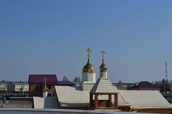 Bilde fra Leninsk-Kuznetsky