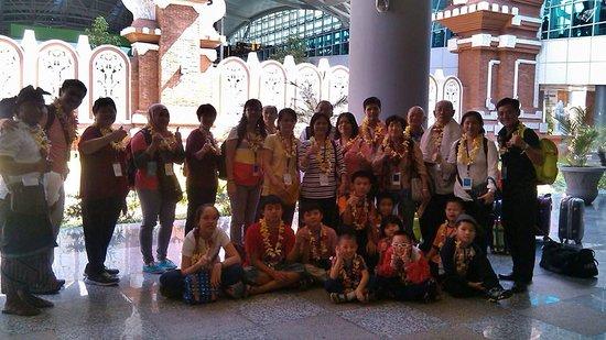 Bali Semara Tour