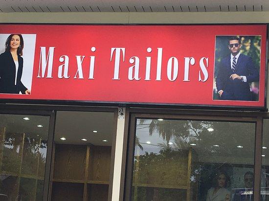 Maxi Tailor Samui