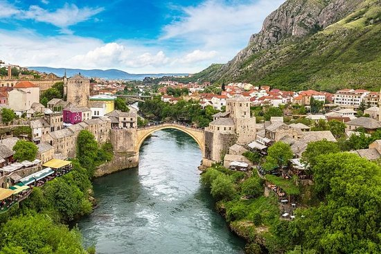 Excursion à la journée en Bosnie...