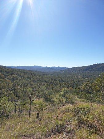 Drummond Range Lookout