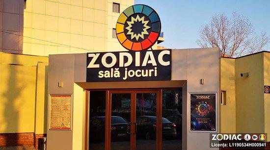 Zodiac Sala Jocuri Constanta 1 Decembrie
