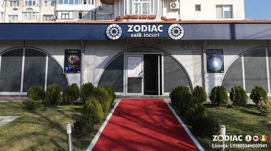 Zodiac Sala Jocuri Constanta Delfinariu