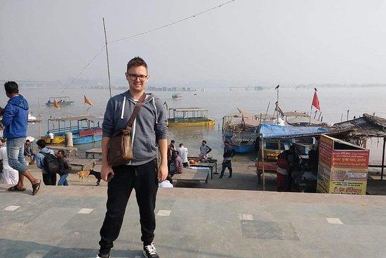 Dagstur för Garh Ganga (Garhmukteshwar)