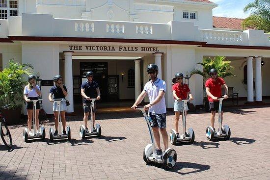 Victoria Falls Segway-Tour