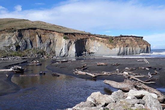 Kai Iwi Beach