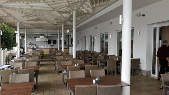 Porto Cesareo, Italija: Hotel Valamar Sanfior Rabac HR