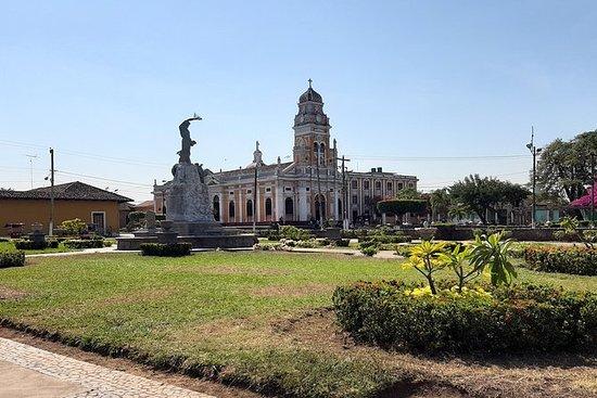 Expédition d'un jour au Nicaragua