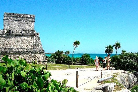 Tulum y Dos Ojos Cenotes, tour guiado...