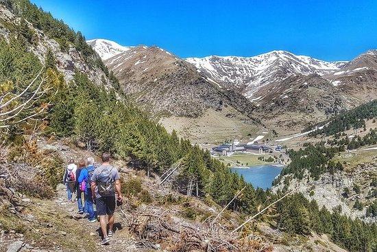 Mountain Train & Hike Pyrenees