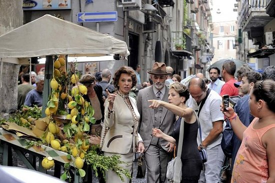 Nápoles Pozzuoli e Campi Flegrei