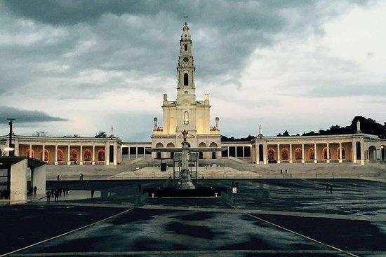 FATIMA-BATTLE PRIVATE TOUR葡萄牙未知