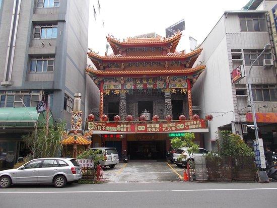 Jian Long Gong