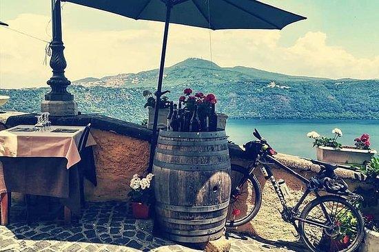 2 in 1フードツアー#8-h Appian e-Bike + LunchでC…