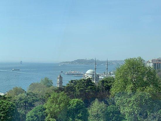 Swissotel The Bosphorus, Istanbul – fotografia