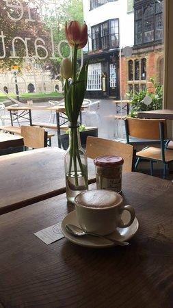 Plant Cafe Εικόνα
