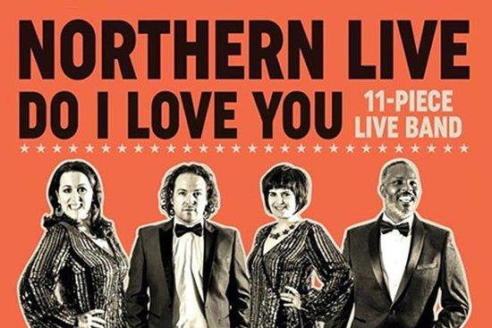 Northern Live: Te Amo