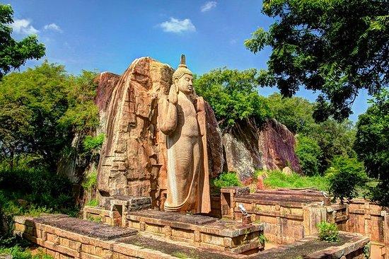 Vacanza privata Sri Lanka (27 giorni)