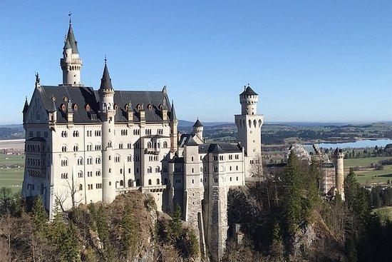 Tour de medio día al castillo de...