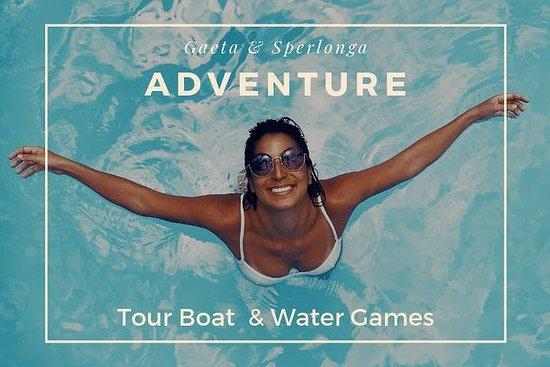 游览水上运动体验