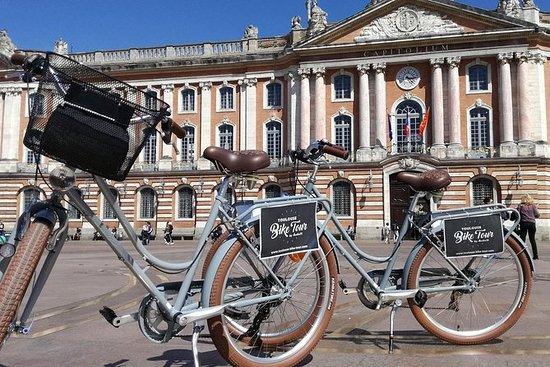Lo esencial de Toulouse en bicicleta