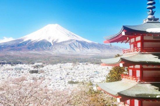 1-dagers Nagano til Tokyo: Japans...