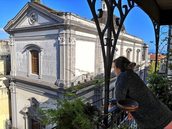 B B Terrazza Duomo 61 9 5 Prices Reviews Naples