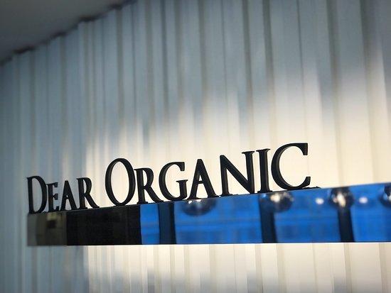 Spa Dear Organic