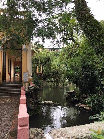 Lou Lim Ieoc Garden Photo