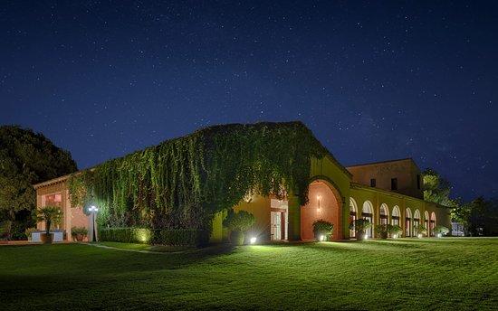 Campus La Mola