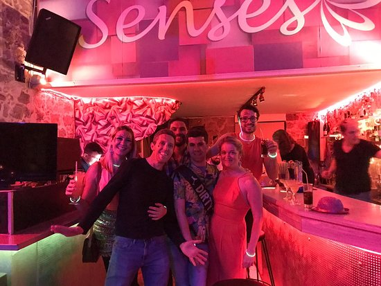Senses Music Bar