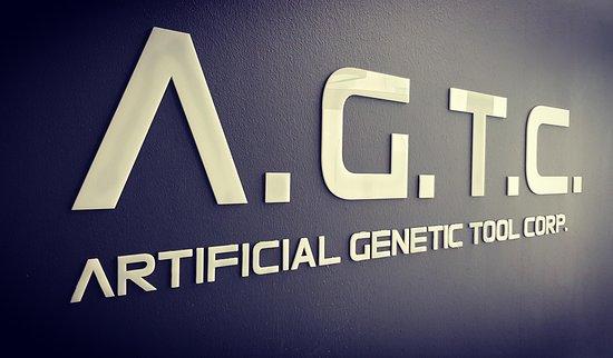 AGTC international