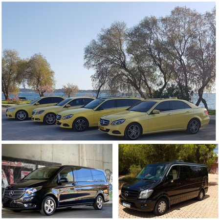 Athens Premium Transfer Club