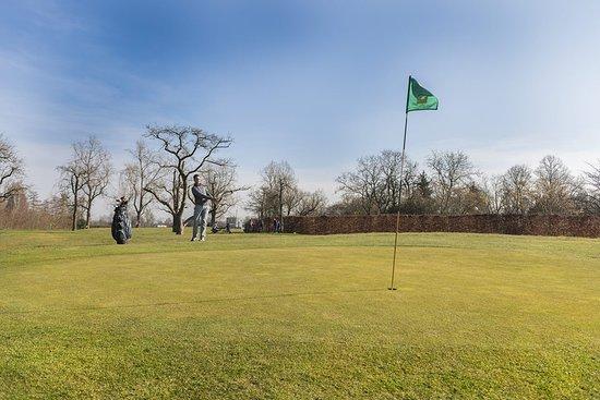 Pitch&Putt Golf Oirschot