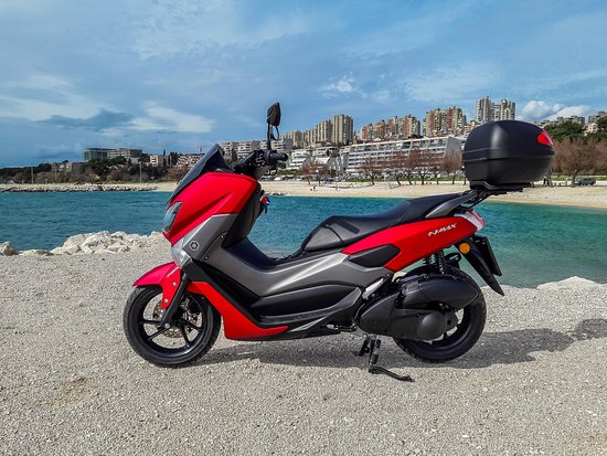 ST Scooter Rental