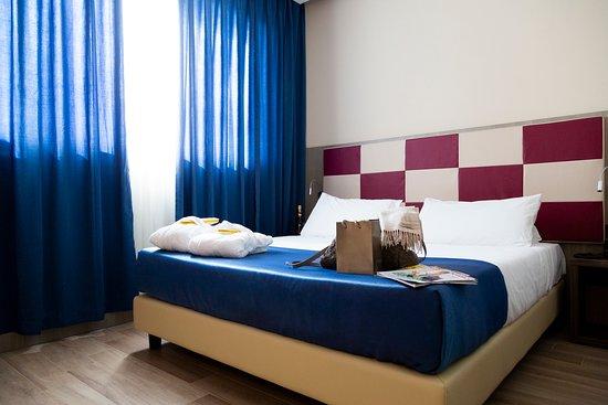 Un piacevole soggiorno a Milano - Recensioni su IH Hotels ...