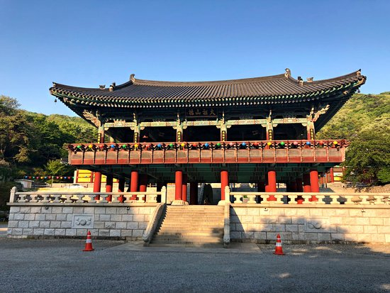 Gagwonsa Temple