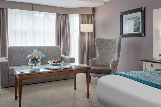 Gambar Mercure Shrewsbury Albrighton Hall Hotel and Spa - Albrighton Foto - Tripadvisor