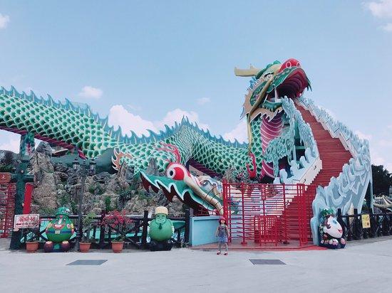 Madou Daitian Temple