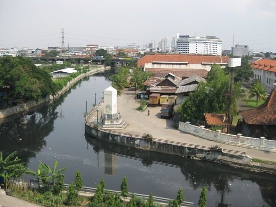 Wisata Kota Tua Jakarta Review Of Jakarta Old Town