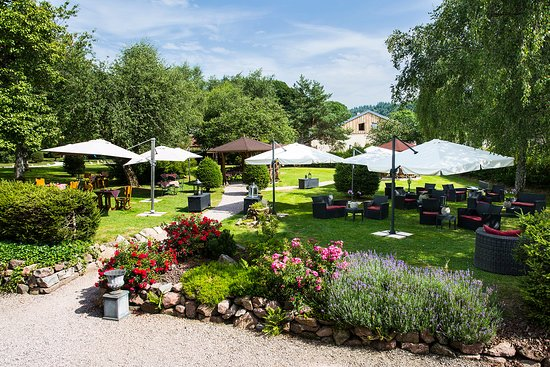 La Table du Haut Jardin, Rehaupal - Restaurant Bewertungen ...